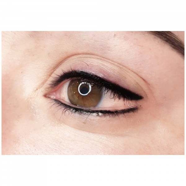 Cosmetic Eyeliner Tattoos - Melissa Carr Cosmetic Tattooing