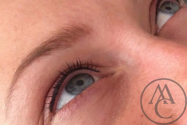 Cosmetic Tattoo Permanent Makeup Auckland, NZ - Melissa Carr