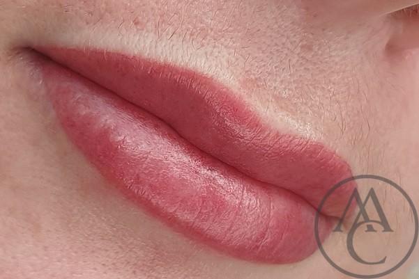 Lips new