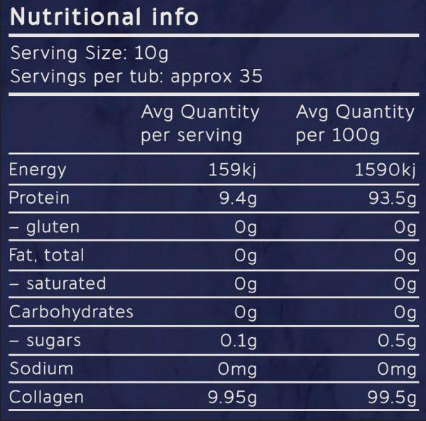 marine-collagen info